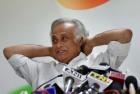 Former Union Minister Jairam Ramesh Advocates Bifurcation Of UP
