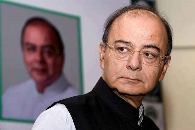 Government 'Actively Working' On Electoral Bond Mechanism, Says FM Jaitley