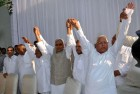 Mulayam to Head Janata Parivar Merger With Six Parties