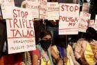 Women Can Pronounce 'Triple Talaq' Too: Muslim Board Tells SC