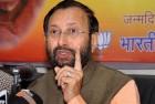 Sukhma Naxal Ambush Is An Act Of Cowardice, Says HRD Minister Prakash Javadekar