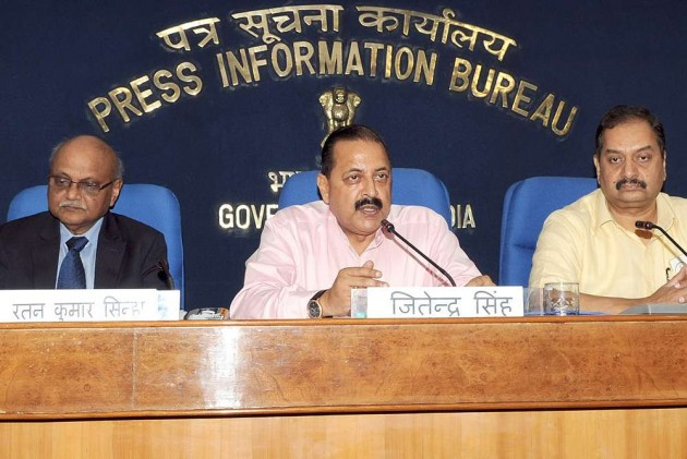 Centre to Give 'Befitting' Response on Ceasefire Violations: MOS PMO