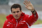 French F1 Driver Jules Bianchi Dies From Injuries Sustained in 2014 Crash