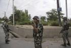 Intruder Shot Dead By BSF In Pathankot