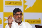 Don't Create Borders for Children: Kailash Satyarthi