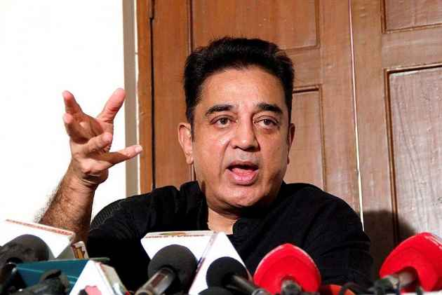 Kerala Actress Assault: Kamal Haasan Names Victim,  Says Don't Refer To Her As 'A Female'