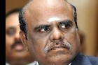 Justice Karnan Hits Back At Supreme Court, Calls Warrant 'Unconstitutional'