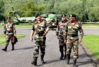 India Needs to Address its Deficits Before Upgrading Military: Army Chief General Rawat