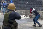 Three Youths Killed in Clashes Between Forces and Stone-Pelters in Kashmir
