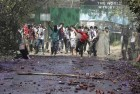 Jhabua Tribals Offer Slingshot to Fight Kashmiri Stone Pelters