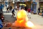 'Brutal' Tactics in Kashmir Will Feed More Militancy, Says <em>NYT</em> Editorial