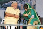 If Anyone Can Resolve Kashmir Problem, It Is PM Modi, Says Mehbooba Mufti