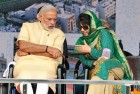 PM Modi 'Only Hope' for Resolution of Kashmir Dispute: Mehbooba