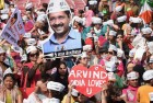 Couples Keep 'Date' With Kejriwal on Valentine's Day
