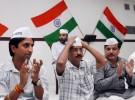 Cong, BJP Attack Kejriwal for Meeting Muslim Cleric