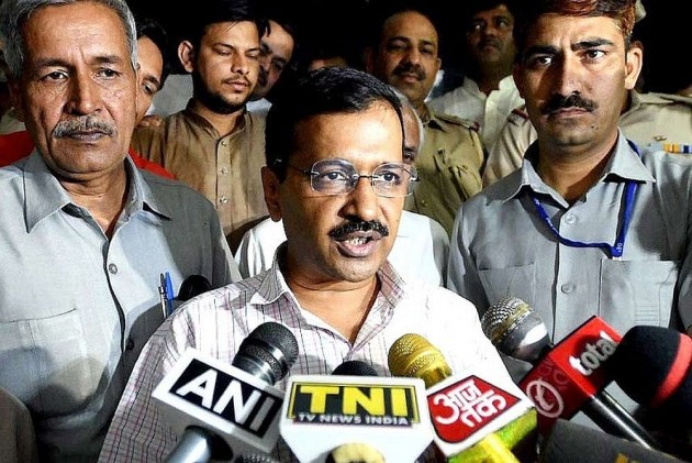 AAP Govt to Give Rs 1 Crore Compensation to Family of Slain Delhi Police ASI