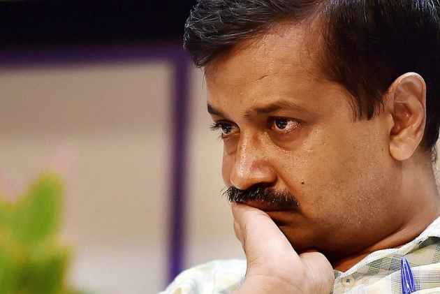 Is it Fair That Files From LG to CM Come Via BJP, Asks Delhi CM Arvind Kejriwal