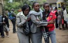 Kenyan President Declares Mall Siege Over, 67 Dead