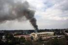 Nairobi Mall Attack Brings Back Memories of 26/11 Strike