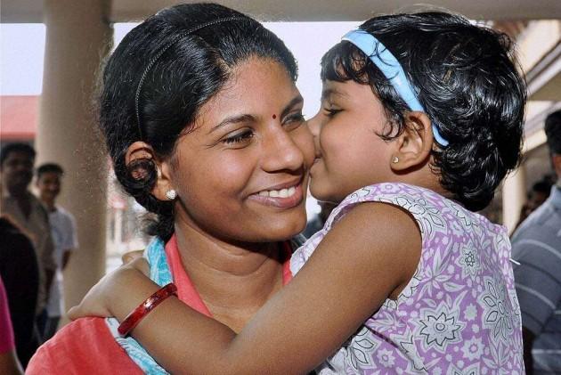 Ten More Nurses Arrive in Kerala From Libya