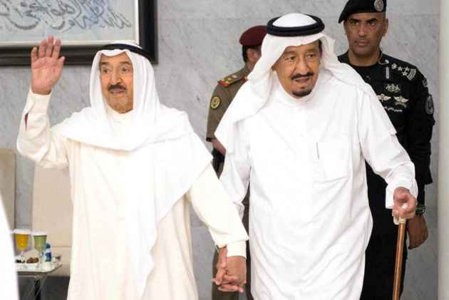 Qatar given 48 hours to respond to Saudi led coalition demands