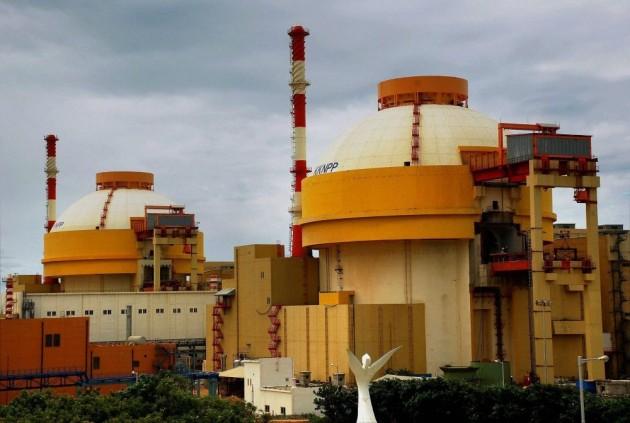 Kundankulam Plant Attains Full Generation Capacity