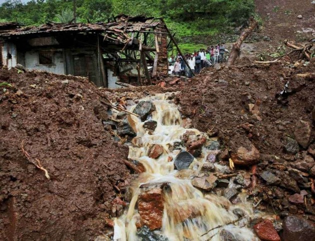 Pune Landslide Toll Mounts, 106 Bodies Recovered So Far