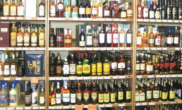 Delhi Excise Dept Orders 'Uninterrupted' Supply To Liquor Outlets Across The City