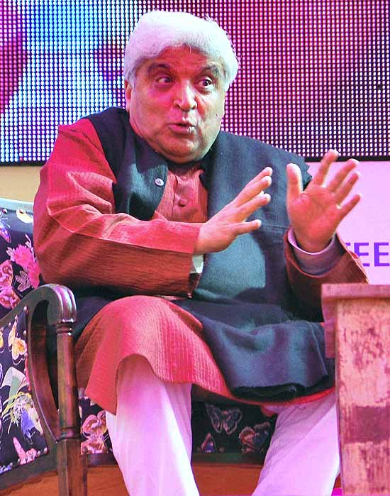 Javed Akhtar, Aishwarya Dhanush Among Speakers At JLF 10