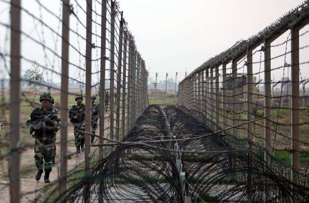 Pak Violates Ceasefire for the Sixth Time in Five Days