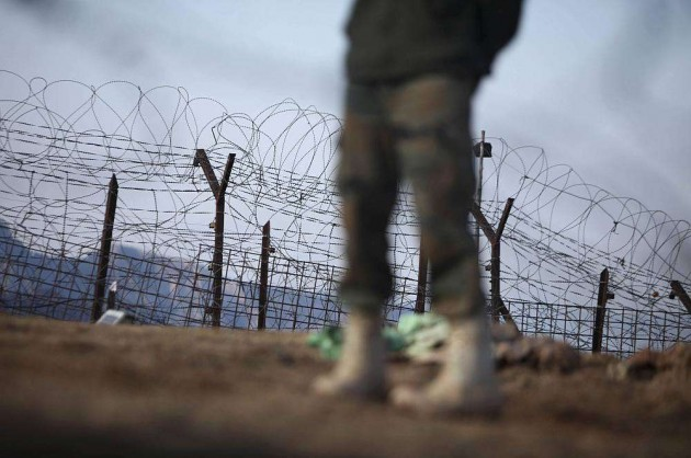 14th Ceasefire Violation by Pak in 12 Days
