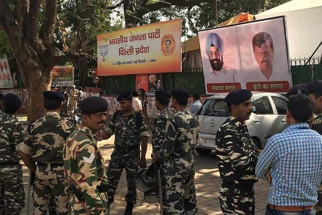 Sukam Maoist attack: Saluting bravehearts who sacrificed their lives for the country