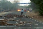 Farmers' Protest: Day-Long Curfew Relaxation in Mandsaur City, Pipliamandi As Situation Improves