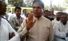 Former BJD MP Jayram Pangi Joins BJP
