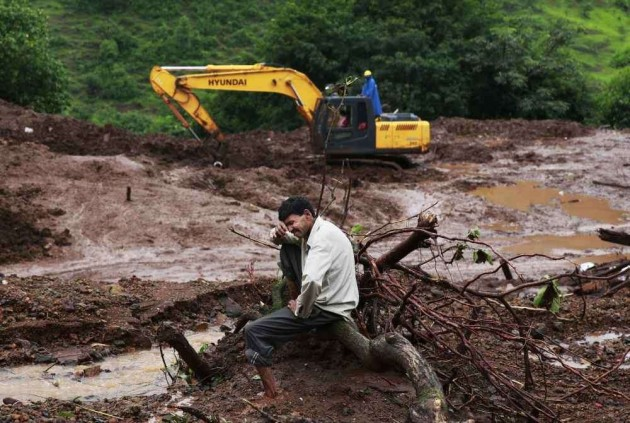 Pune Landslide Toll Climbs to 82