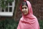 UN Designates Nobel Laureate Malala Yousafzai As Youngest 'Messenger Of Peace'
