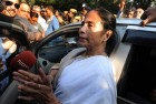 Mamata's Show Of Strength Gets JD-U, SP And NCP Support