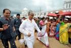 TMC Announces Continuous Movement in Tripura to Oust LF
