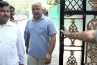 Twitter Account Hacked, Someone Sharing Anti-Hazare Post, Claims Manish Sisodia