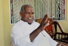 No Indication to Manjhi That He Will Be CM: Shah
