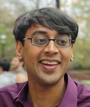 Indian-Origin Manjul Bhargava Wins 'Nobel Prize of Mathematics'