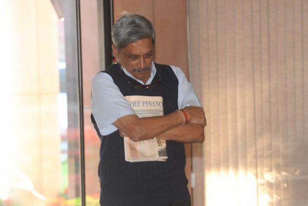 Parrikar Allots Portfolios To Goa Ministers, Keeps Home, Finance And Education With Himself