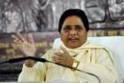 Alliance With SP Will Not Help Congress In Uttar Pradesh, Says Mayawati