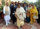 Mayawati to Move Court Against 'EVM Tampering' in 2-3 Days