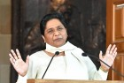 Mayawati Dares BJP To Hold Elections Using Paper Ballots