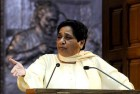 BJP Govt in UP Failed in Providing Peace, Security to People, Says Mayawati