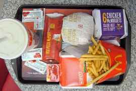 McDonald's Shuts 43 Out Of Total 55 Outlets in Delhi as Eating Licenses Expire