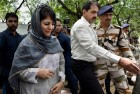 Situation in Kashmir Will Improve in 2-3 months, Assures Mehbooba Mufti