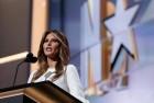 Michelle Gives Melania Tour of White House