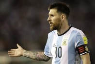 Messi's 21-Month Prison Sentence Likely to be Swapped for Fine